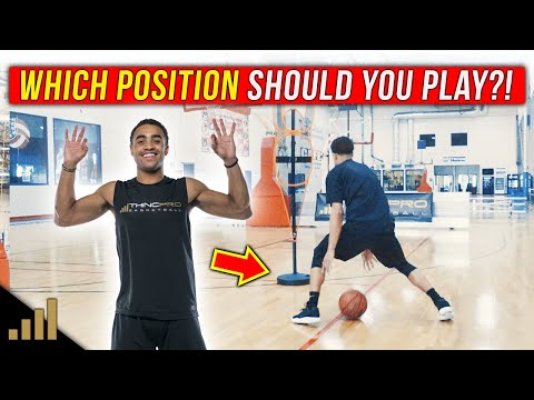 How to: which position should i play in basketball? how to figure out your playing style!
