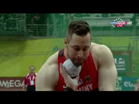 Hd. european athletics indoor championships-2015. day 0. afternoon session