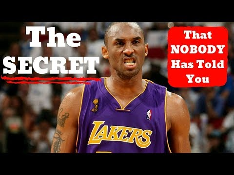 How to build mental toughness - basketball confidence