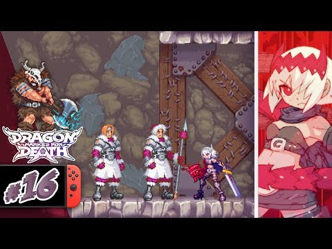 Lost in white | let's play dragon marked for death nintendo switch multiplayer gameplay