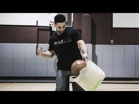 How to: 5 tips to instantly dribble better in basketball!