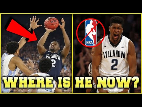 Where is villanova's kris jenkins now in 2019 after his game winner for the ncaa championship?