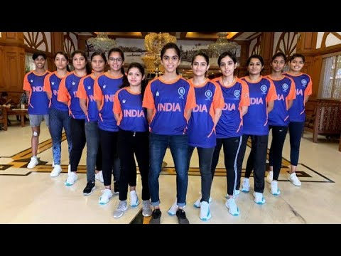 Youngest indian captain rollball ft sushmitha #rollball#sports#madeinindia