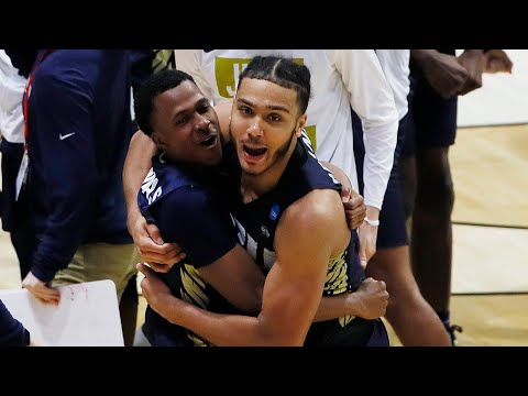 No 15 seed oral roberts upsets ohio state in men's ncaa tournament