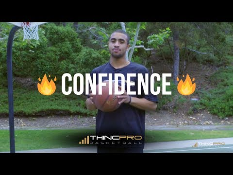How to - get confidence on the basketball court instantly! (basketball tips for young players)
