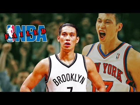Jeremy lin- what happened to linsanity? how the league failed him -