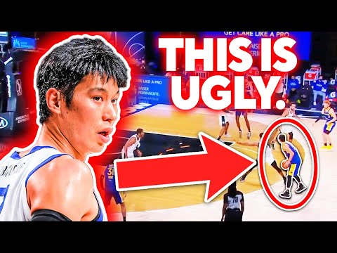 Update: here's why the nba is still failing jeremy lin (2021)