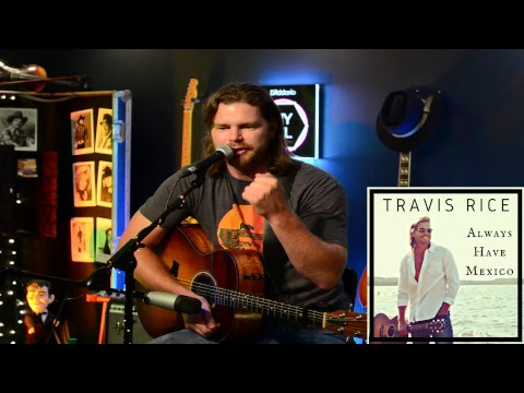 Travis rice - live at the 615 hideaway