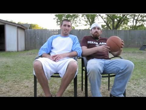 Dude perfect   backyard edition   our 1st video!