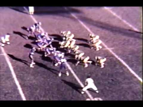 1973 west virginia aa state championship football game