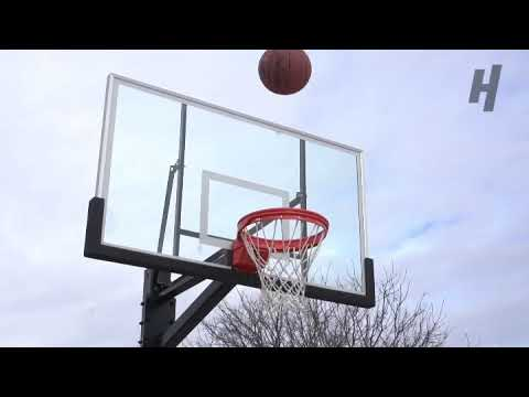 How it is hooping on double rims