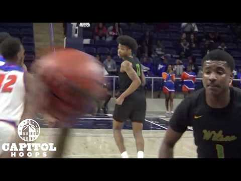 T. roosevelt comes back on wilson to win dciaa championship - 2/16/20