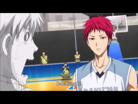 ~the most hilarious akashi scene in knb last match!!!!!!~