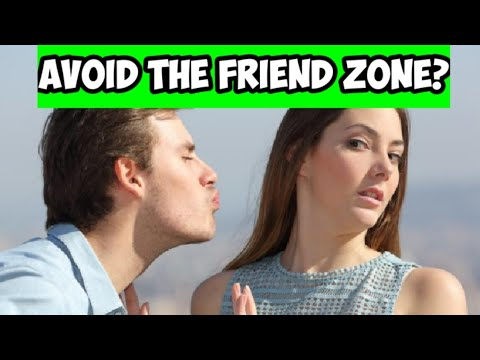 How did you land in the friend zone? 2020- internacionales interracial couple