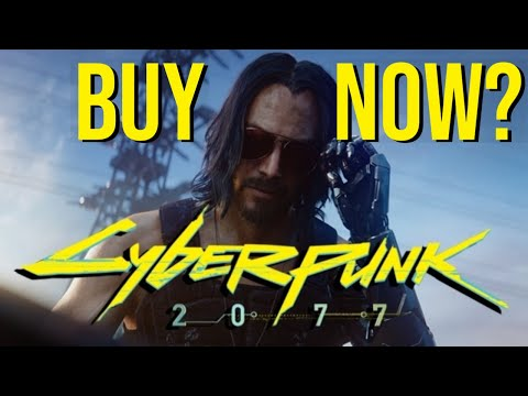 Best european stock to buy right now? analysis of cd projekt red (cdr), the maker of cyberpunk 2077