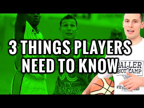 Basketball tips that will help you succeed