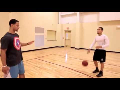 How to: play defense in basketball!