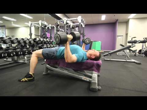 High intensity training - full body workout - free weight only