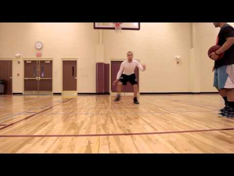 How to - play lock down defense in basketball!