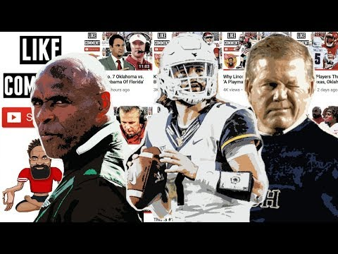 Prediction: 2018 undefeated college football teams that will lose