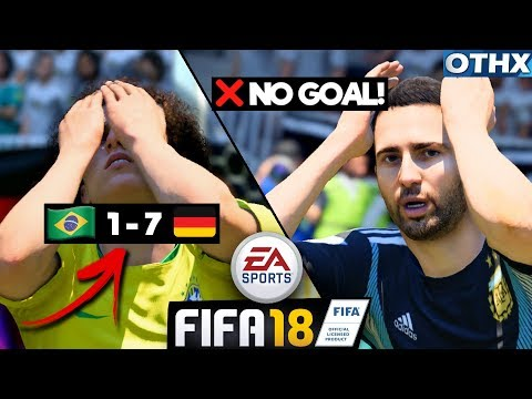Fifa 18   world cup stereotypes of famous players and countries ft. suarez, brazil   @onnethox