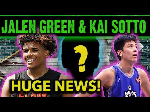 New jalen green & kai sotto coach is former laker & 5 time nba champion [who is brian shaw?]