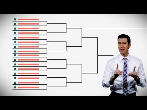 How to fill out your ncaa tournament bracket and win your pool   college basketball