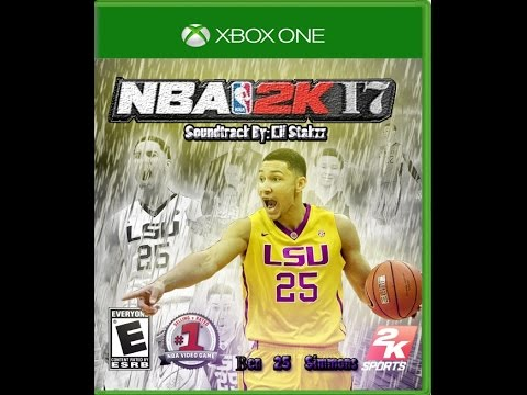 Nba 2k17 | ncaa 2k17 college hoops *how to get the roster and team branding
