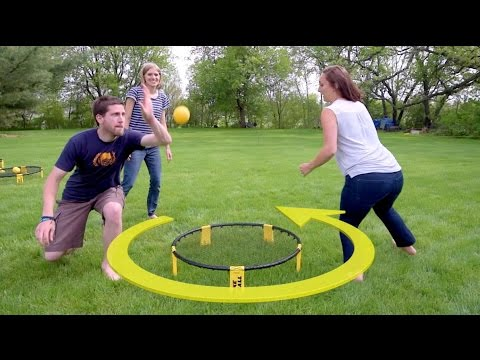 How-to play spikeball w/ pro tips & tricks!