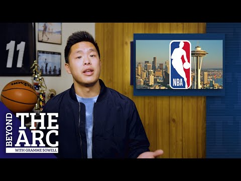 When will the nba get a new expansion team?