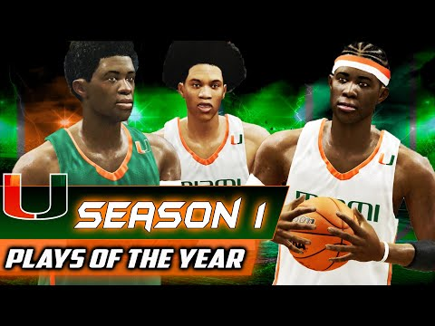 The best team that failed to win a championship || ncaa basketball 10 montage