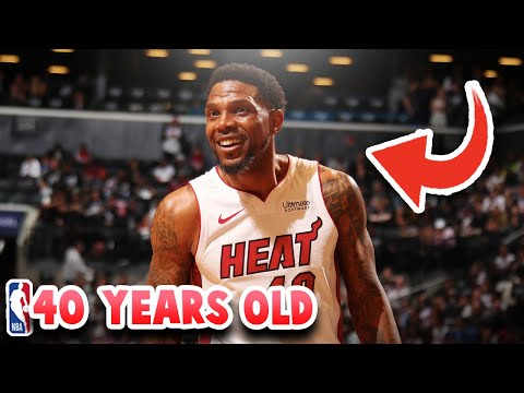 Oldest active nba players you wont believe are still playing
