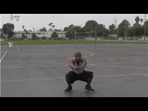 Basketball training : how to treat knee pains after playing basketball