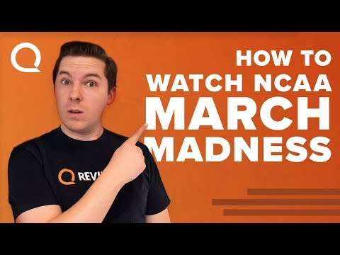 How to stream ncaa march madness