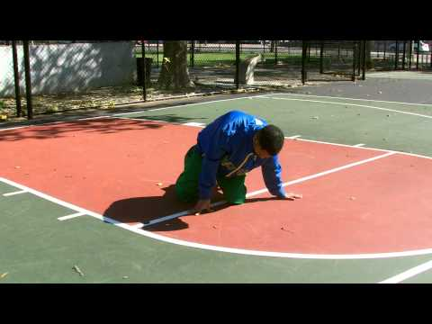Basketball drill stretch exercises before game play, practice and after