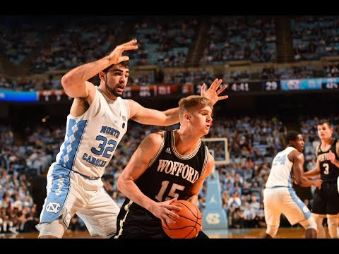 Unc basketball: what are you looking for early in the season for the tar heels?