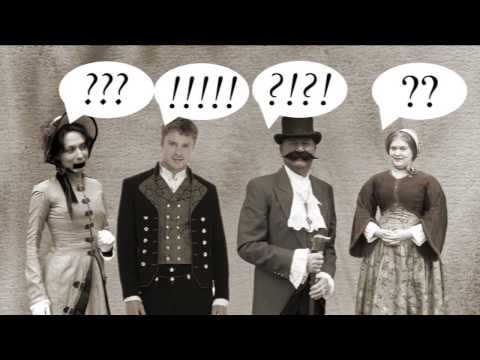Where did the australian accent come from?
