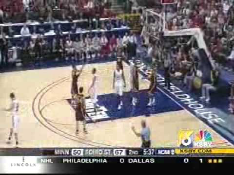 Ucsb ready to make cinderella run in ncaa tournament .flv