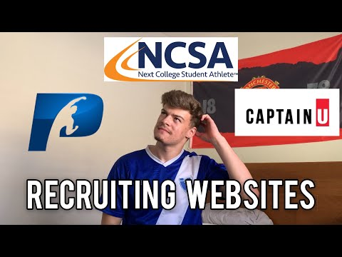 Do you need a recruiting profile? how to make one!