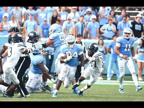 Unc football: are the tar heels bad or just cursed?