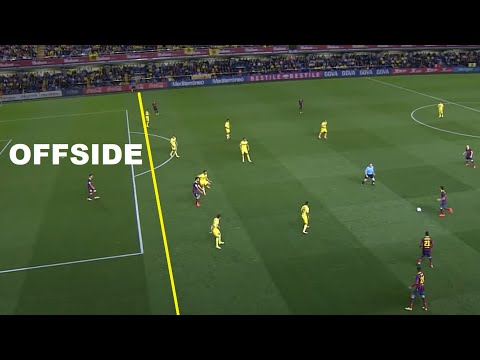 Offside rule explained (in 3 minutes)