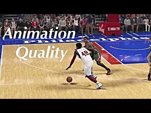 Why nba 2k15 is considered one of the best sports simulation games