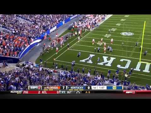 Greatest trick plays in football (ncaa/nfl)