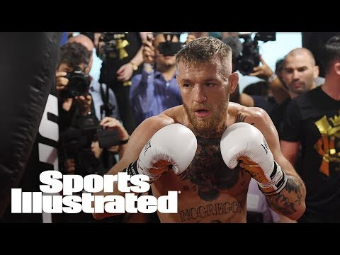 George foreman iii: why a conor mcgregor victory would help boxing | si now | sports illustrated