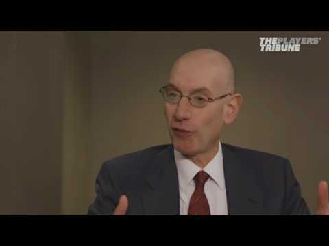 Adam silver on the nba returning to seattle