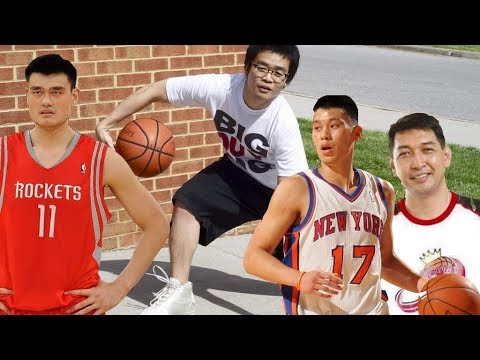 8 real reasons why asians love basketball so much | fung bros