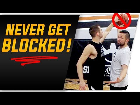 How to finish layups over taller defenders   basketball moves for short players