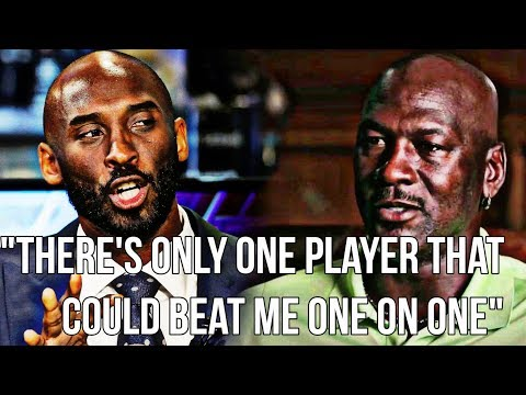 23 basketball legends share who they think the goat is