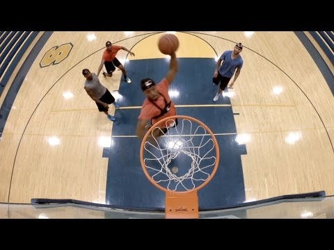 Gopro: why play basketball? - tv commercial
