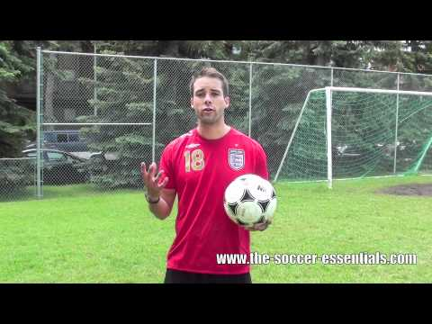 5 soccer drills every soccer player must practice to improve